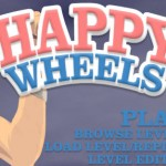 Happy wheels играть онлаен