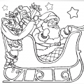 christmas-coloring
