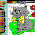 pussy-bow-tie-coloring