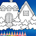 christmas-house-coloring