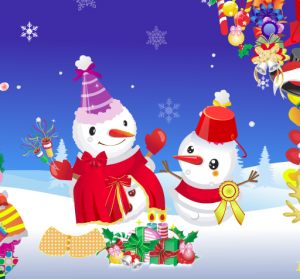 cute-and-funny-snowman_thuphuong_5_2013