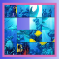 funny-deep-sea-fishes-slide-puzzle