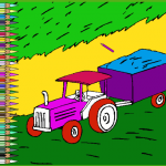 nice-tractor-coloring