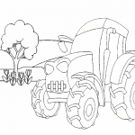 super-tractor-coloring