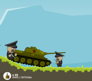 russian-tank-vs-hitlers-army